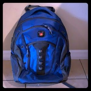 K Swiss Swiss gear backpack brand new